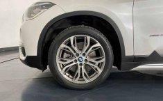 46430 - BMW X1 2016 Con Garantía At-16