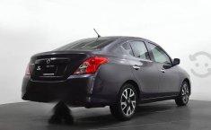 Nissan Versa 2019 1.6 Advance At-10