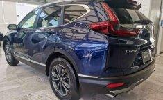 Honda CRV 2021 5p Touring L4/1.5/T Aut-17