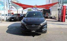 Hyundai Tucson 2017 5p GLS L4/2.0 Aut-17