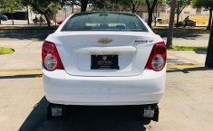 Chevrolet Sonic-5