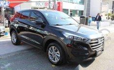 Hyundai Tucson 2017 5p GLS L4/2.0 Aut-16