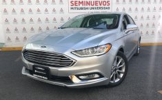 FORD FUSION SE LUXURY HYBRID 2017-8