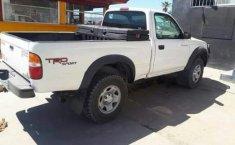 Toyota Tacoma 2002 Pickup-1