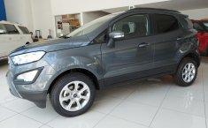 Ford EcoSport Trend TM 2021-0