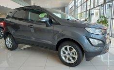 Ford EcoSport Trend TM 2021-1
