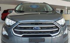 Ford EcoSport Trend TM 2021-2