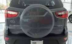 Ford EcoSport Trend TM 2021-3