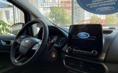 Ford EcoSport Trend TM 2021-5