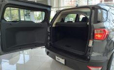 Ford EcoSport Trend TM 2021-7