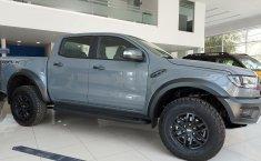 Ford Ranger Raptor 2021 -0