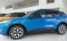 Ford Escape SE Sport Hybrid 2020 -0