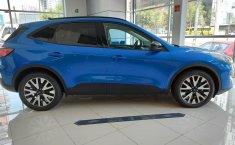 Ford Escape SE Sport Hybrid 2020 -1