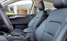 Ford Escape SE Sport Hybrid 2020 -4
