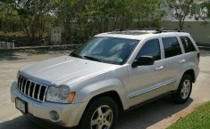 Jeep Grand Cherokee Limited 2005-1