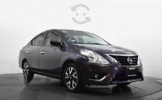 Nissan Versa 2019 1.6 Advance At-7