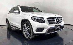 43539 - Mercedes Benz Clase GLC 2017 Con Garantía-7