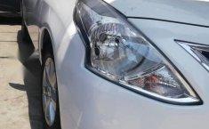 Nissan Versa 2019 1.6 Sense Mt-11