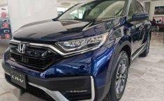 Honda CRV 2021 5p Touring L4/1.5/T Aut-16