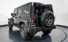 43928 - Jeep Wrangler 2011 Con Garantía At-15