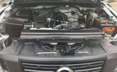 Nissan NP300 2.5 Chasis Cabina Dh Pack Seg Mt-9