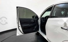 30966 - Nissan Versa 2017 Con Garantía Mt-10
