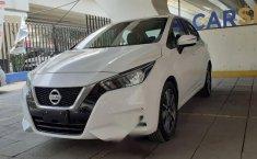 Nissan Versa 2020 1.6 Advance At-18