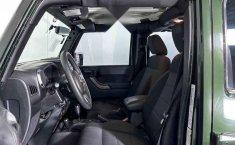 43928 - Jeep Wrangler 2011 Con Garantía At-13