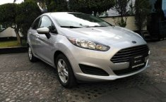 IMPECABLE FORD FIESTA ES AUTOMATICO-11