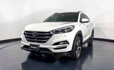 42437 - Hyundai Tucson 2018 Con Garantía At-12