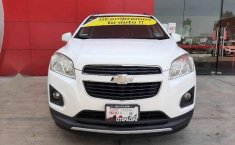 Chevrolet Trax 2014 5p LTZ L4/1.4/T Aut-8