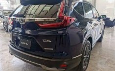 Honda CRV 2021 5p Touring L4/1.5/T Aut-15
