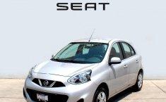 Nissan March Sense-14