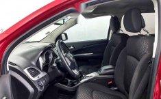 38992 - Dodge Journey 2015 Con Garantía At-13