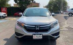 Honda CRV 2016 5p LX L4/2.4 Aut-7