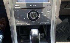 Ford Fusion Titanium impecable CRÉDITO-10