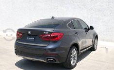 BMW X6 2018 3.0 Xdrive 35ia At-4