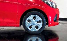 31280 - Chevrolet Spark 2017 Con Garantía Mt-12