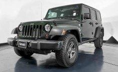 43928 - Jeep Wrangler 2011 Con Garantía At-12