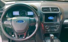 Ford EXPLORER XLT-17