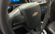 Chevrolet Trax 2016 1.8 LT At-8