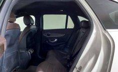 43539 - Mercedes Benz Clase GLC 2017 Con Garantía-5