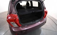 Chevrolet Spark 2020 1.4 LT At-9