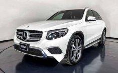43539 - Mercedes Benz Clase GLC 2017 Con Garantía-4