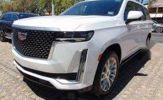 Cadillac Escalade Suv Premium Luxury-5