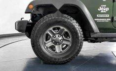43928 - Jeep Wrangler 2011 Con Garantía At-11