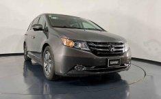 45856 - Honda Odyssey 2015 Con Garantía At-6