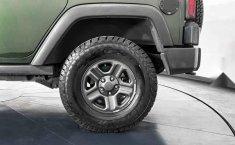 43928 - Jeep Wrangler 2011 Con Garantía At-10
