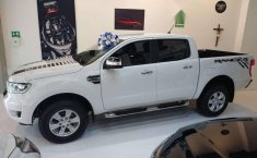FORD RANGER XLT PLUS 2020!! DOBLE CAB!! SEMINUEVA!-9