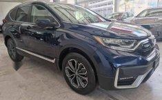 Honda CRV 2021 5p Touring L4/1.5/T Aut-11